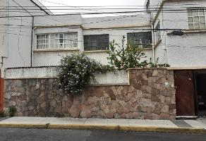 Foto de casa en venta en zaragoza , tepeyac insurgentes, gustavo a. madero, df / cdmx, 16122654 No. 01