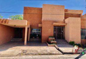 Foto de casa en venta en  , zarco, chihuahua, chihuahua, 0 No. 01