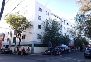 Foto de edificio en venta en zarco , guerrero, cuauhtémoc, df / cdmx, 19166681 No. 01