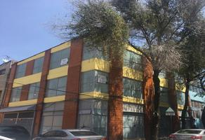 Foto de edificio en renta en zarco , guerrero, cuauhtémoc, df / cdmx, 0 No. 01