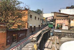 Foto de terreno industrial en venta en zarco y salazar 14, cuernavaca centro, cuernavaca, morelos, 8435044 No. 01