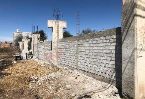 Foto de terreno habitacional en venta en zarzal de medina 319, las maravillas, león, guanajuato, 0 No. 01