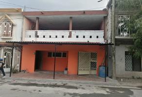 Foto de casa en venta en zarzamora , fernando amilpa predio, general escobedo, nuevo león, 18520748 No. 01
