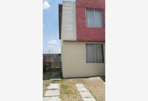 Foto de casa en venta en zarzamora manzana 1lote 226, huehuetoca, huehuetoca, méxico, 0 No. 01