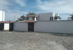 Foto de casa en renta en zavaleta 0, santa cruz guadalupe, puebla, puebla, 17521338 No. 01