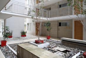 Foto de departamento en renta en zavaleta , rincón de la paz, puebla, puebla, 14519156 No. 01