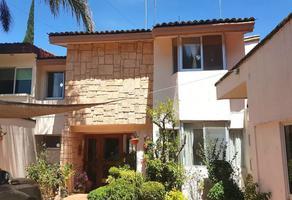 Foto de casa en venta en  , zavaleta (zavaleta), puebla, puebla, 14103028 No. 01