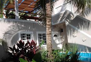 Foto de casa en venta en  , zazil ha, solidaridad, quintana roo, 11738909 No. 01