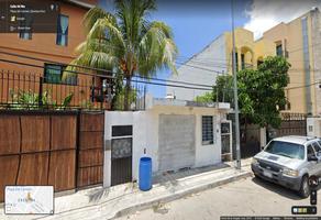 Foto de terreno habitacional en venta en  , zazil ha, solidaridad, quintana roo, 18475371 No. 01
