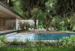 Foto de terreno habitacional en venta en  , zazil ha, solidaridad, quintana roo, 0 No. 01