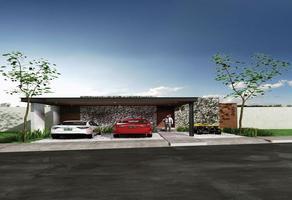 Foto de casa en venta en zelena , verde limón conkal, conkal, yucatán, 16458452 No. 01