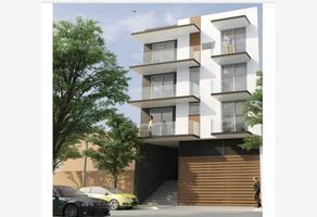 Foto de departamento en venta en zempoala 001, vertiz narvarte, benito juárez, df / cdmx, 0 No. 01
