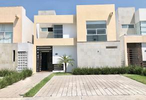 Foto de casa en venta en zempoala 132 , crystal lagoons, apodaca, nuevo león, 0 No. 01