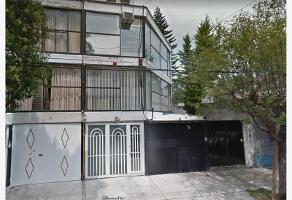 Foto de casa en venta en zempoala 386, narvarte oriente, benito juárez, df / cdmx, 0 No. 01