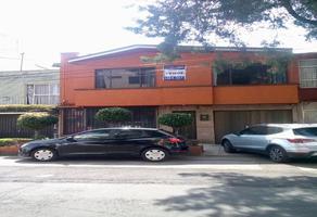 Foto de casa en venta en zempoala , letrán valle, benito juárez, df / cdmx, 15294469 No. 01