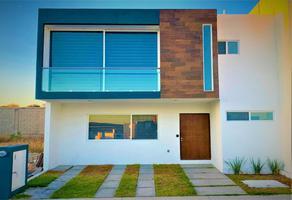 Foto de casa en venta en zen house 1, zen house ii, el marqués, querétaro, 0 No. 01