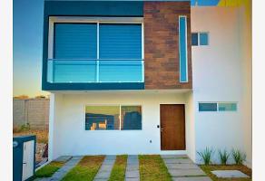 Foto de casa en venta en zen house habitat 1, zen house ii, el marqués, querétaro, 0 No. 01