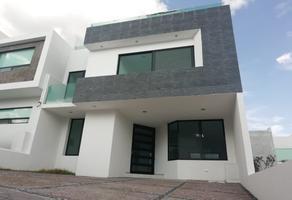 Foto de casa en venta en zen house ii , zen house ii, el marqués, querétaro, 14023499 No. 01