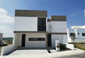 Foto de casa en venta en zen life i , zen house ii, el marqués, querétaro, 13821667 No. 01