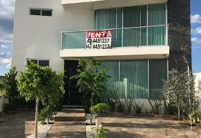 Foto de casa en venta en zen life , zen house ii, el marqués, querétaro, 14369401 No. 01