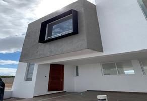 Foto de casa en venta en zen life , zen house ii, el marqués, querétaro, 14369409 No. 01