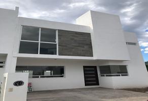 Foto de casa en venta en zen life , zen house ii, el marqués, querétaro, 14413919 No. 01