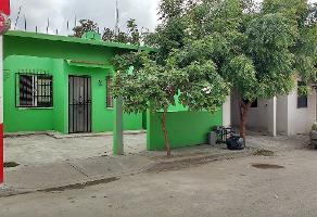 Foto de casa en venta en zenit , nuevo amanecer, matamoros, tamaulipas, 10533690 No. 01