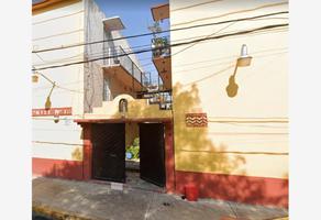 Foto de departamento en venta en zenzontle 18, bellavista, álvaro obregón, df / cdmx, 16296765 No. 01