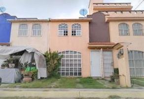 Foto de casa en venta en zenzontle , san cristóbal huichochitlán, toluca, méxico, 0 No. 01