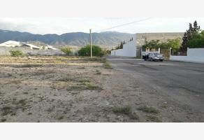 Foto de terreno habitacional en venta en zenzontles , san isidro de las palomas, arteaga, coahuila de zaragoza, 5219895 No. 01