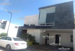 Foto de casa en renta en  , zerezotla, san pedro cholula, puebla, 14269186 No. 01