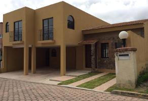 Foto de casa en venta en  , zerezotla, san pedro cholula, puebla, 15995096 No. 01