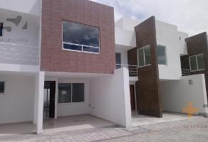 Foto de casa en venta en  , zerezotla, san pedro cholula, puebla, 16130535 No. 01