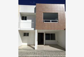 Foto de casa en renta en  , zerezotla, san pedro cholula, puebla, 0 No. 01