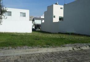 Foto de terreno habitacional en venta en  , zerezotla, san pedro cholula, puebla, 0 No. 01