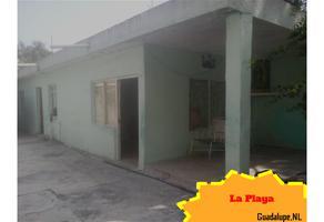 Foto de casa en venta en  , zertuche 2do. sector, guadalupe, nuevo león, 18094776 No. 01