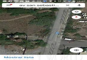Foto de terreno industrial en renta en  , zertuche 2do. sector, guadalupe, nuevo león, 5467384 No. 01