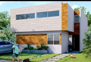 Foto de casa en venta en ziba 1000, san luis potosí centro, san luis potosí, san luis potosí, 0 No. 01