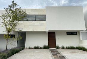 Foto de casa en renta en zibata 2, desarrollo habitacional zibata, el marqués, querétaro, 0 No. 01