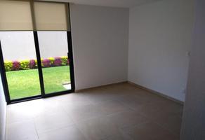 Foto de departamento en renta en zibatá 2, desarrollo habitacional zibata, el marqués, querétaro, 0 No. 01
