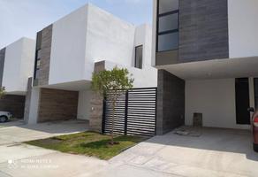 Foto de casa en condominio en renta en zibatá condominio massaro , desarrollo habitacional zibata, el marqués, querétaro, 0 No. 01