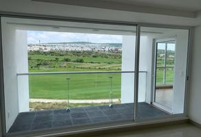 Foto de departamento en renta en zibata , desarrollo habitacional zibata, el marqués, querétaro, 0 No. 01