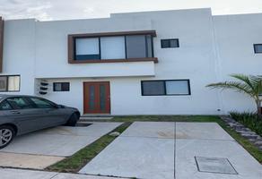 Foto de casa en renta en zibata , desarrollo habitacional zibata, el marqués, querétaro, 0 No. 01