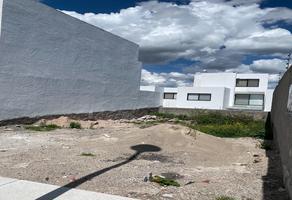Foto de terreno habitacional en venta en zibata , fraccionamiento piamonte, el marqués, querétaro, 17784024 No. 01