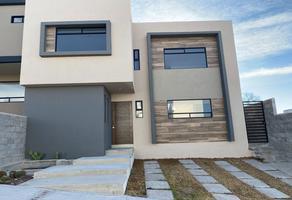 Foto de casa en venta en zibata , fraccionamiento piamonte, el marqués, querétaro, 19309425 No. 01