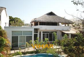 Foto de casa en venta en  , zicatela, santa maría colotepec, oaxaca, 16525055 No. 01