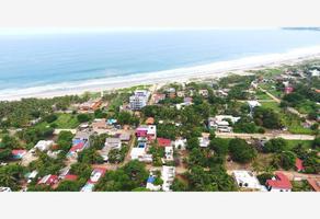 Foto de casa en venta en  , zicatela, santa maría colotepec, oaxaca, 8388869 No. 01