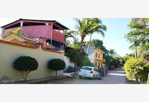 Foto de casa en venta en  , zicatela, santa maría colotepec, oaxaca, 8400624 No. 01