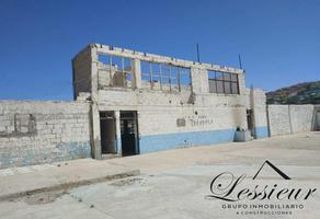 Foto de terreno comercial en venta en zihuatanejo 368, nueva galeana, juárez, chihuahua, 0 No. 01