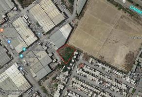 Foto de terreno habitacional en venta en  , zimix norte, santa catarina, nuevo león, 10214553 No. 01